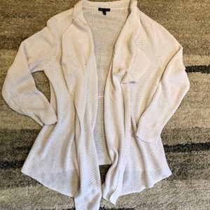 Eileen Fisher 100% organic linen cardigan